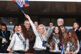 Miss france 2017 Montpellier