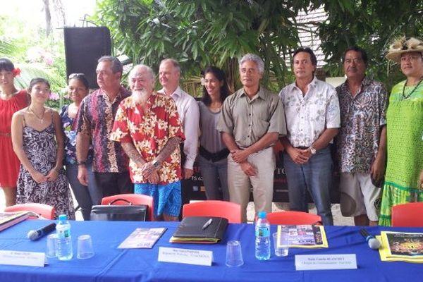 heiva i tahiti conf presse 04 06 2013