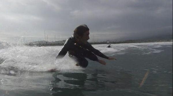 surf sans board