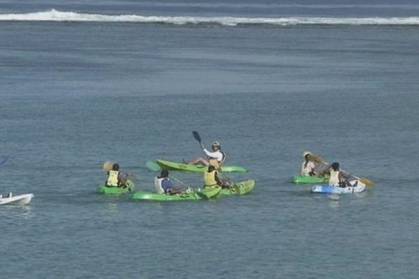 Drame un kayakiste se noie emporté par la houle ce dimanche