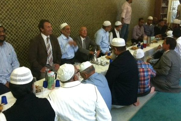 Ramadan : le préfet et le recteur invités à rompre le jeûne