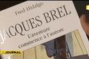 EXTRAIT JT: Jacques Brel et les Marquises racontés dans le nouveau livre de Fred Hidalgo.