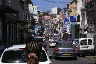Centre Ville Basse-Terre