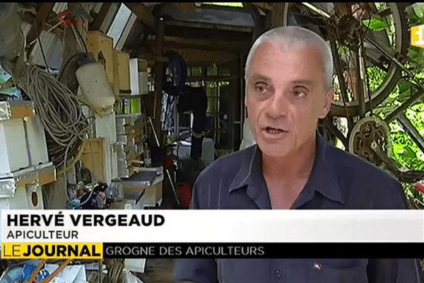 Hervé Vergeaud