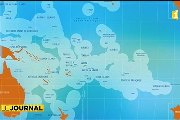 Communauté du pacifique sud : la Polynésie présente à la 10ème conférence