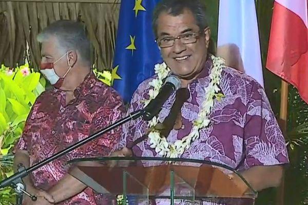 Crise sanitaire : couvre-feu à 22 h et possible vaccin pour sortir et entrer en Polynésie
