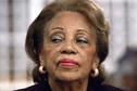 Lucette Michaux-Chevry est décédée, des suites d'une longue maladie