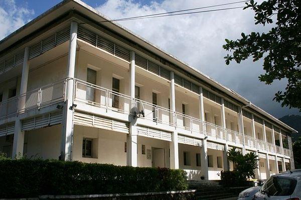 La cour d'appel de Saint-Denis de la Réunion