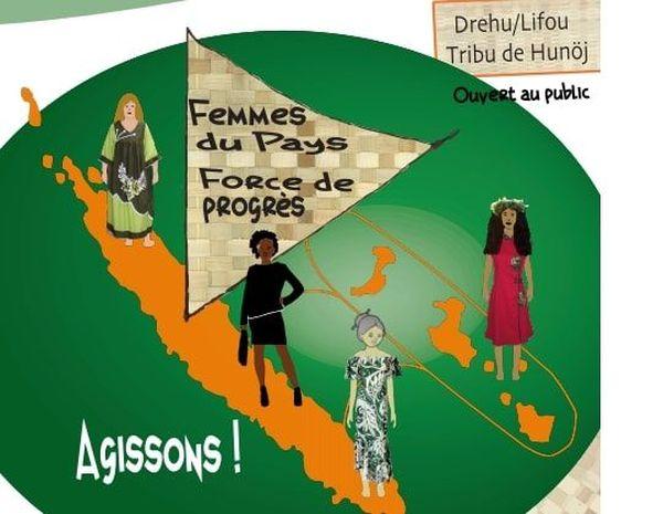Journée internationale des femmes