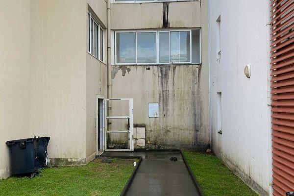 logements SIDR insalubres