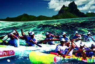 Hawaiki nui va'a 2014