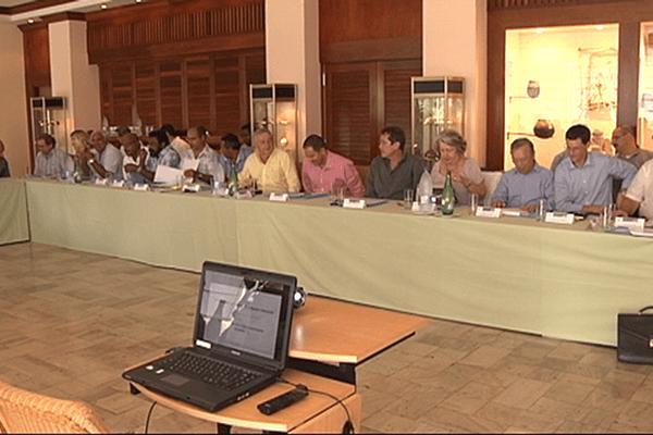 comité stratégique industriel