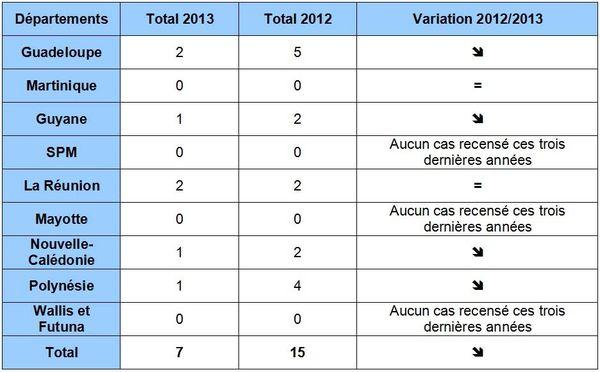 Etude nationale sur les morts violentes au sein du couple (année 2013)