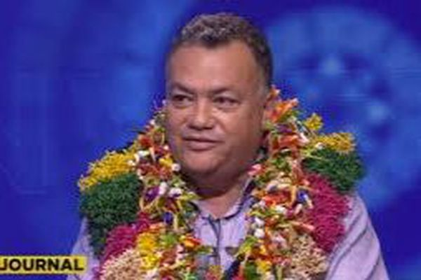 Le député de Wallis et Futuna