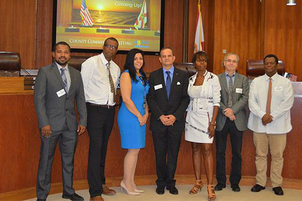 CCEM au Broward County