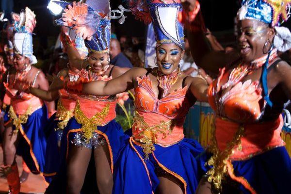 Carnaval Sainte-Anne