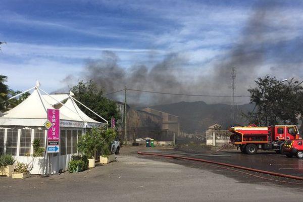 20161113 Incendie