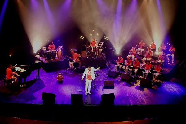Concert Mizikopéyi
