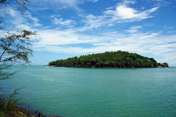 En Guyane, c'est l'Île du Diable qui attire le plus de photographes.