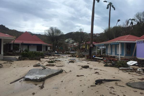 Saint-Barth Irma 3