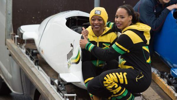 Equipe de Jamaïque