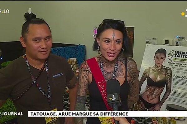 Le tatouage, une expression des cultures