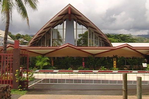 ASSEMBLEE DE POLYNESIE