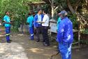 23 cas de chikungunya en Nouvelle-Calédonie: ouverture de la chasse à l'aedes aegypti dans le quartier de Montravel à Nouméa