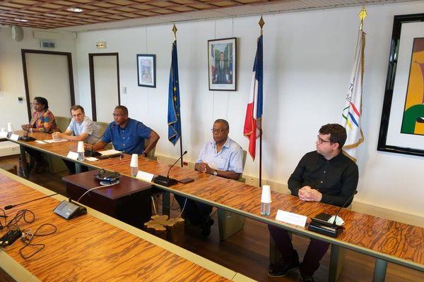 Annulation du Tour de Guyane 2020