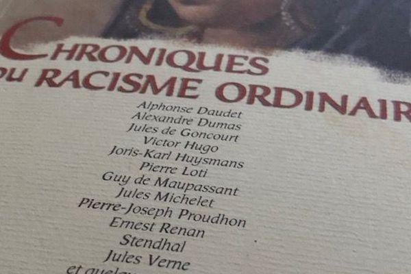 Livre racisme