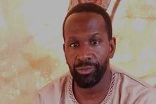 Olivier Dubois, journaliste indépendant, d'origine martiniquaise enlevé au Mali.