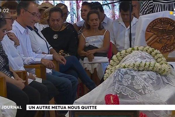Jean Juventin : dernier hommage au tavana