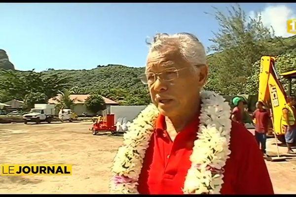 Bora Bora veut bannir les engrais chimiques