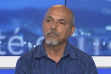 Gilbert Tyuienon, 63 ans, était l'invité du JT le dimanche 22 août.
