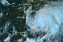 Maria est désormais un ouragan de catégorie 1, la Martinique est en vigilance orange cyclone