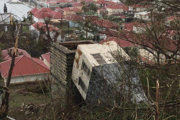 Saint-Barth Irma 28