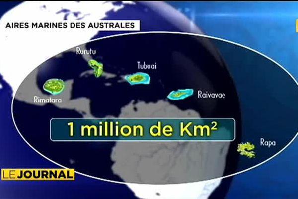 Profondeurs sanctuarisées : les Australes préparent leur projet