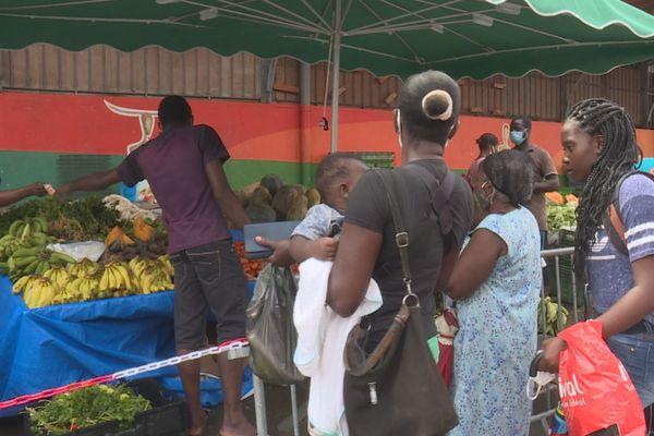 marché cayenne
