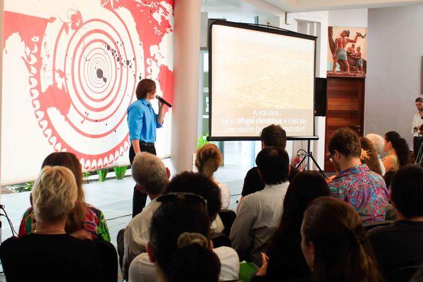TEDX Papeete 2011