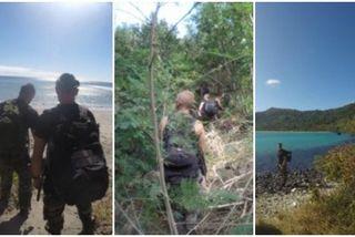 Légion etrangère Mayotte immigration clandestine
