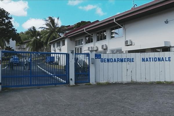Gendarmerie du Marin