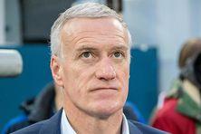 Didier Deschamps, le sélectionneur de l'Equipe de France