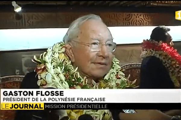 La Chine prête à investir en Polynésie