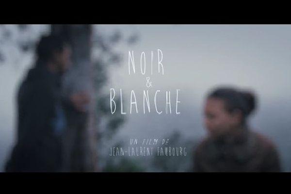 Noir et Blanche