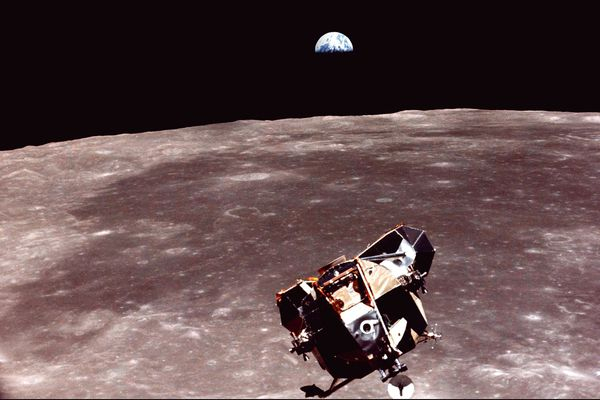 Lune 1969