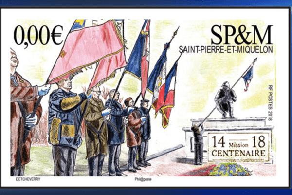 L'Armistice Commémoration 1914-1918