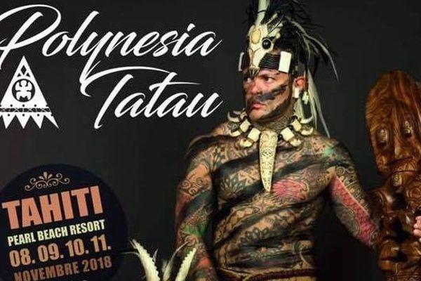 Polynesia tatau 2018