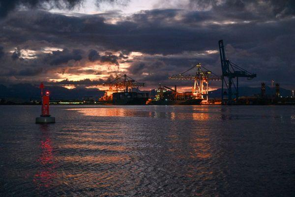 Port de Jarry