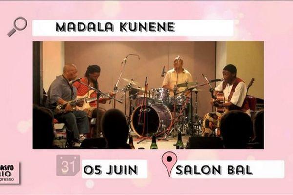 Madala Kunene