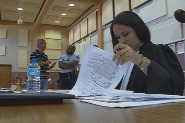 La mari de Raroia encourt 20 ans de prison